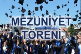 2017-2018 AKADEMİK YILI FAKÜLTEMİZ MEZUNİYET ...
